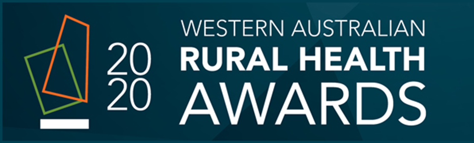 Nominate a peer or colleague for the 2020 WA Rural Health Awards