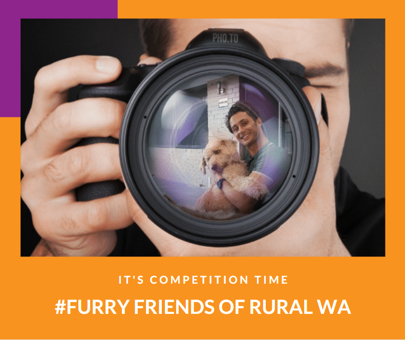 Rural Health West Annual Photo Competition
